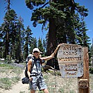 Cali Hiking by LadybugPicnic in Faces of WhiteBlaze members
