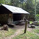 Blackrock Hut by no-name in Virginia & West Virginia Shelters