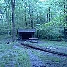 Brink Road Shelter 05-25-13