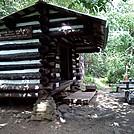 Manassas Gap Shelter 2