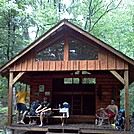 Raven Rock Shelter by no-name in Maryland & Pennsylvania Shelters