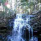 Dutchman's Falls by Mama T in Other Trails