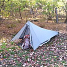 Tarptent Contrail