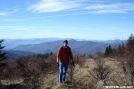 Forney Ridge by silvereagle in Day Hikers