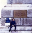 Kerosene at High Point in 1973
