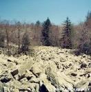 The Rocks of Pennsylvania by Kerosene in Views in Maryland & Pennsylvania