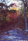 The Trail in Northern Virginia - October 2001