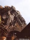 Harpers Ferry Railroad Tunnel by Kerosene in Views in Virginia & West Virginia