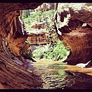 Subway - Zion by bwillits in Day Hikers