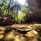 Hocking Hills - OH by bwillits in Day Hikers