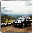 Grayson Highlands by bwillits in Day Hikers