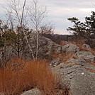 State Line ridge