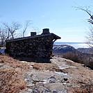 West Mtn. Shelter