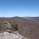 Cat Rocks from Eastern Pinnacle by coach lou in Views in New Jersey & New York