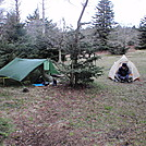 The Camp by coach lou in Tent camping