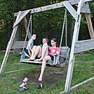 Silver Hill Camp