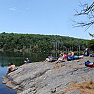 Service Club at Guilder Pond by coach lou in Day Hikers