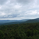 Nobo View from the Fire Tower