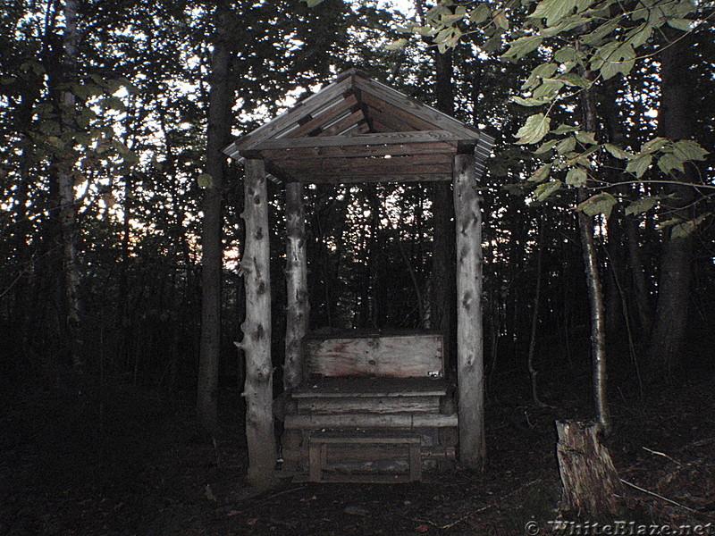 The Throne @ dawn
