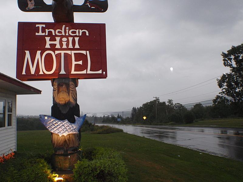 No-tel-motel