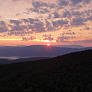 Sunrise over New Hampshire by coach lou in Views in New Hampshire