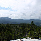 Looking South from Mtn. Cube by coach lou in Views in New Hampshire