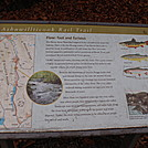 Rail Trail Info by coach lou in Sign Gallery