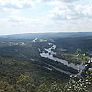 The Lehigh Gap by Dutchessofwonders in Views in Maryland & Pennsylvania