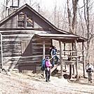 Jones Mtn. Cabin by BlackCloud in Special Points of Interest