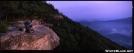 BlackCloud's Kelty on Tincker Cliffs