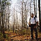 Along the Blue Ridge Parkway by BlackCloud in Trail & Blazes in Virginia & West Virginia