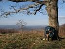 Symms Gap, Va by BlackCloud in Trail & Blazes in Virginia & West Virginia