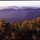 Wayah Bald by BlackCloud in Views in Georgia