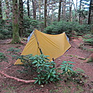 GoLite 1 by rotorbrent in Tent camping