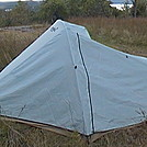 Eureka Spitfire II by Cyrus Blades in Gear Review on Shelters