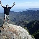 gsmnp by Brady in Thru - Hikers