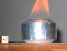 My Mountain Dew Can Stove
