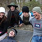 Springer con la familia by Miami Joe in Faces of WhiteBlaze members