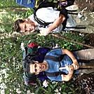 Me and my bro by Miami Joe in Faces of WhiteBlaze members