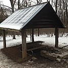 Cooking Pavilion by GuyMonday in Trail & Blazes in Virginia & West Virginia