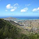 AT Prep: Mariner's Ridge Hike, Oahu, 6/16/12