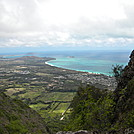 AT Prep: Mariner's Ridge Hike, Oahu, 6/16/12 by DonnaVO in Other Trails