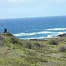 Prepping for the AT 2013: Oahu Hike #1