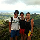 Mt Olympus, Oahu by Lea13 in Other Trails