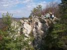 Pole Steeple 8.nov.08 by brianos in Views in Maryland & Pennsylvania