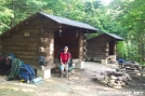 Rocky Mountain Shelters by brianos in Maryland & Pennsylvania Shelters
