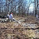 Neels Gap to Tesantee Gap by pckngrn in Day Hikers