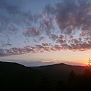 Catskills Sunset by Koozy in Other Trails