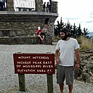 mt mitchell 1 by Pottsalot in Views in North Carolina & Tennessee