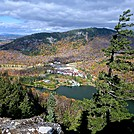 Looking West from Table Rock, Dixville Notch, NH by imscotty in Other Trails